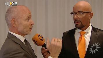 RTL Boulevard Mart Visser: Mijn klant is geen koning, maar vorst