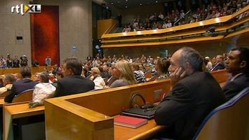 RTL Nieuws Kamermeerderheid voor Europees noodfonds