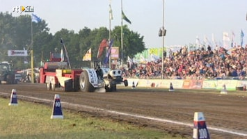 Truck & Tractor Pulling - Afl. 6