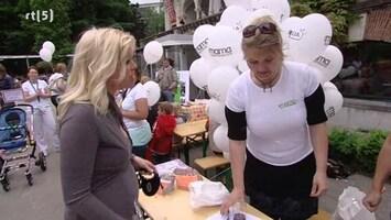 Hoe Word Ik Mama In Amsterdam-zuid? - Uitzending van 08-09-2008