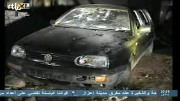 RTL Nieuws Westerlingen gedood bij gevechten in Syrië