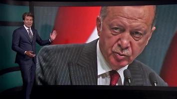Erdogan en het Handboek voor Dictators