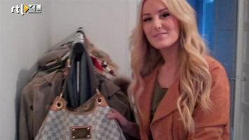 Modemeisjes Met Een Missie De Vuitton van Josh