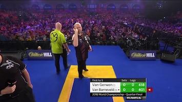 RTL 7 Darts: WK 2012 Afl. 20