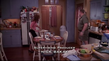 The King Of Queens Pregnant pause (2)