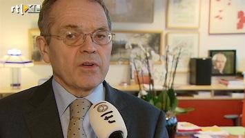 RTL Nieuws Ombudsman kraakt zorginspectie