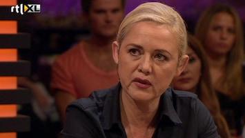 RTL Late Night Elke minuut zou de laatste kunnen zijn