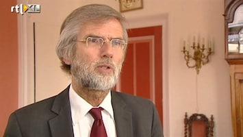 RTL Nieuws Onderzoek bij huis Vaatstra-verdachte afgerond