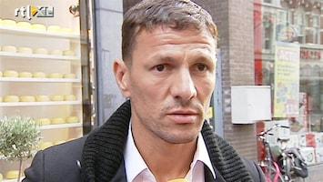 RTL Boulevard Khalid Boulahrouz vertelt open over scheiding