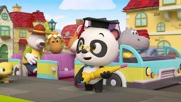 Dr. Panda - Afl. 34