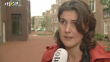 RTL Nieuws Partijvoorzitter GroenLinks: ik heb veel uit te leggen
