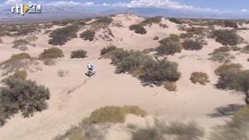 RTL GP: Dakar 2011 Dakar 2011 - Update 12