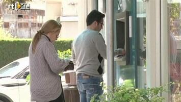 RTL Nieuws 'Cyprioten zijn woedend en in paniek'