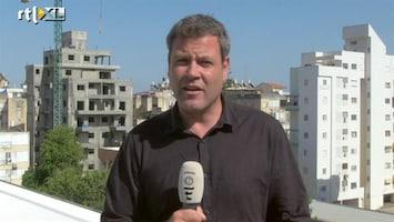 RTL Nieuws 'Hezbollah schonk Assad overwinning op Qusair'