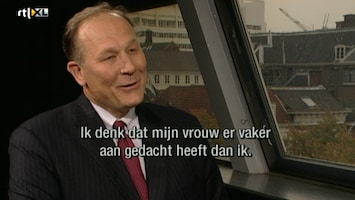 RTL Z Interview CEO Randstad