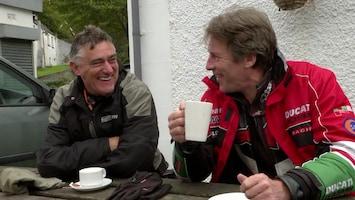 Het Roer Om: Opnieuw Beginnen Glasgow Motocross
