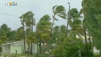 RTL Nieuws Storm Isaac zet koers richting New Orleans