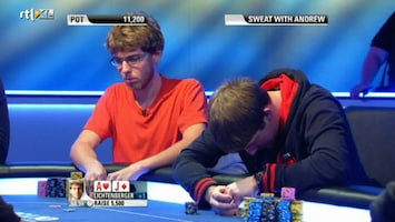 Rtl Poker: European Poker Tour - Pca 8