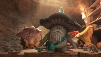 Mush-mush & The Mushables - Vogelroep