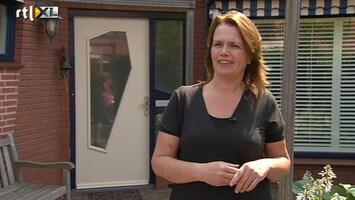 RTL Nieuws Gemeente ruziet met Heemskerkers over kleur voordeur