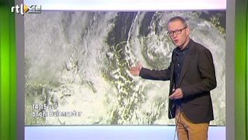 RTL Weer Buienradar update 11 september 2013 16:00uur