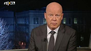 RTL Nieuws 'Laatste waarschuwing aan de Grieken'