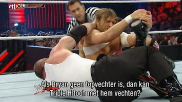 RTL 7 Fight Night: WWE Wrestling Afl. 21