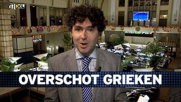 RTL Z Voorbeurs Afl. 2