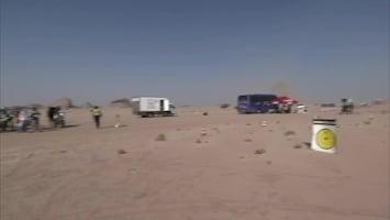 Rtl Gp: Dakar - Afl. 5