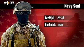 Editie NL Pssst....ik heb Bin Laden vermoord