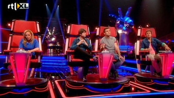 The Voice Kids Blind auditions 3