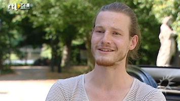 RTL Boulevard GTST's Guido Spek stort zich deze zomer op iets anders
