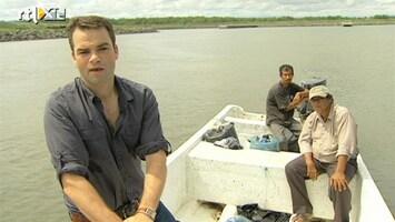 RTL Nieuws Mislukt havenproject Guatemala kost Nederland 9 miljoen