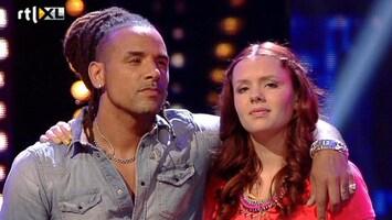 X Factor - De Uitslag Van Liveshow 2: Het Publiek Beslist