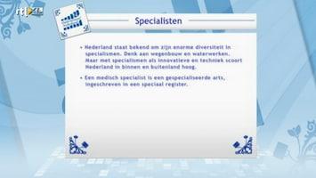 Ondernemend Nederland (rtl Z) Afl. 7