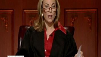 Judge Maria Lopez - Afl. 13