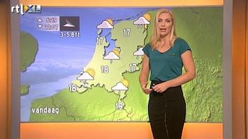 RTL Nieuws Frisser en en flink wat buien