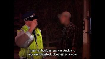 Stop! Politie Nieuw-Zeeland Afl. 2