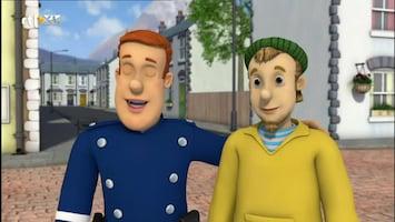 Brandweerman Sam - Redding Van Piekepolder Eiland