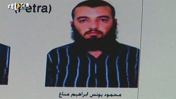 RTL Nieuws Jordanië ontmanteld cel Al-Qaeda