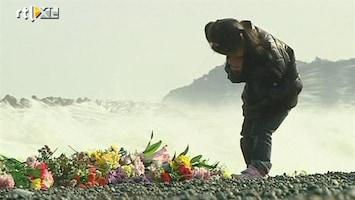 RTL Nieuws Japan herdenkt tsunami 2011