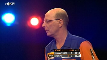 RTL 7 Darts: Players Championship Finals RTL 7 Darts: Players Championship Finals /1