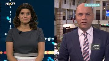 RTL Z Opening Wallstreet Afl. 93