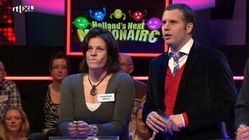 Vriendenloterij Holland's Next Millionaire - Vriendenloterij Holland's Next Millionaire /5