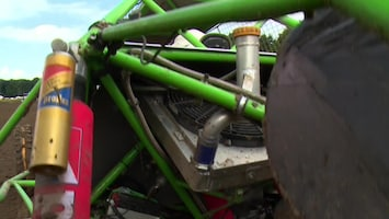 Rtl Gp: Autocross - Baarle-nassau