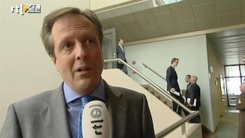 RTL Nieuws Reactie Alexander Pechtold