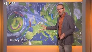 RTL Weer RTL Weer 24 september 2013 08:00uur