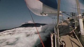 Volvo Ocean Race: Stoere Mannen, Hoge Golven Afl. 1