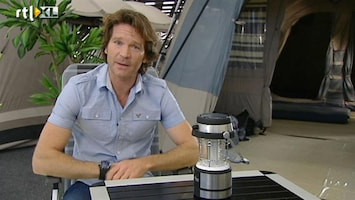Campinglife - Vrijbuiter Outdoor Pullux Campinglamp