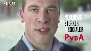 RTL Nieuws Campagnefilmpjes worden 'familiefilmpjes'